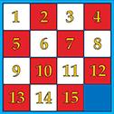 15-spel